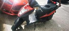 Se vende agility rs 125 modelo 2012
