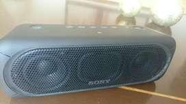 Parlante Sony Srs Xb30
