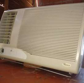 Vendo aire acondicionado, oferta