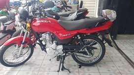 Vendo Sukida ax4 150CC