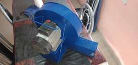 Turbina para inflable
