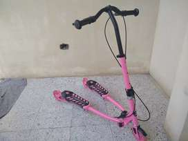Vendo SCOOTER 10/10