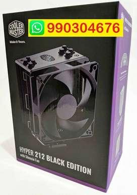 Disipador Cooler Master Hyper 212 NUEVO Y SELLADO