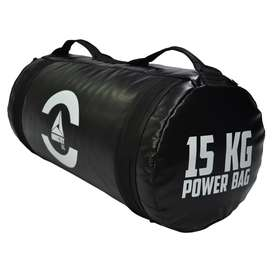 Pesa Gimnasio INDUSTRY BAG Mancuerna Fitness Crossfit 15 KG Bolsa de Poder