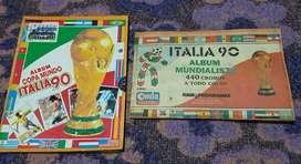 Album italia 90