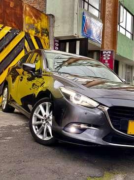 Se Vende Mazda 3 Grand Touring