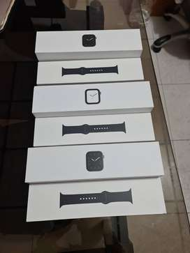 apple watch series 5 space gray 40mm