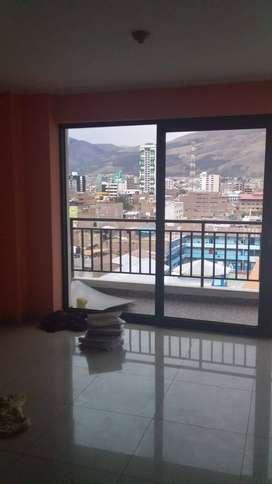 ALQUILO DEPARTAMENTO EN EL CENTRO DE HUANCAYO