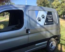 Somos una empresa dedicada al traslado aéreo y terrestre de mascotas