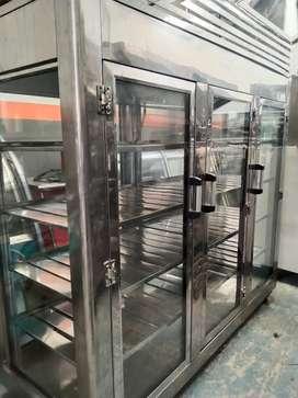Nevera Veetical refrigerador