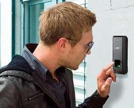 Control de Acceso por Huella. Control Biometricos para puertas. Cali.