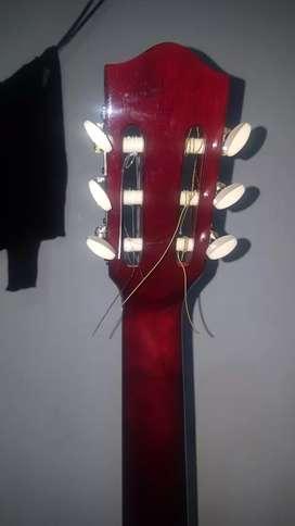 Guitarra gracia. M1