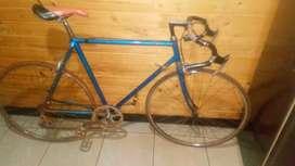 Bicicleta 4500