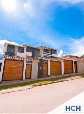 Vendo hermosa casa en Urb. Larapa
