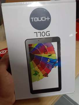 Tablet Touch 770G