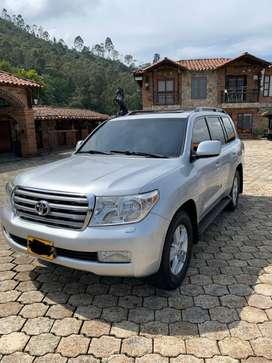 Toyota Sahara Full en Perfecto Estado