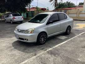 TOYOTA ECHO 109 MIL MILLAS IMPECABLE