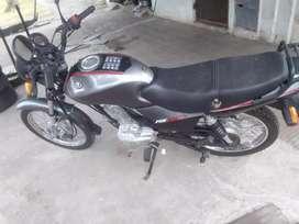 Vendo zanella rx 150