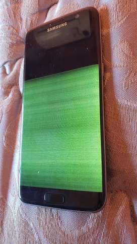 Samsung S7 Edge para Repuesto Liquido
