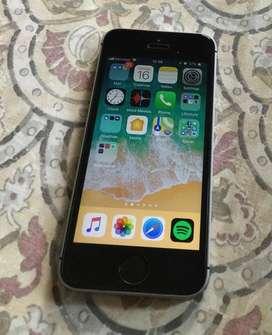 iPhone SE-32Gb Desbloqueado