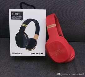 Audifonos Bluetooth P951