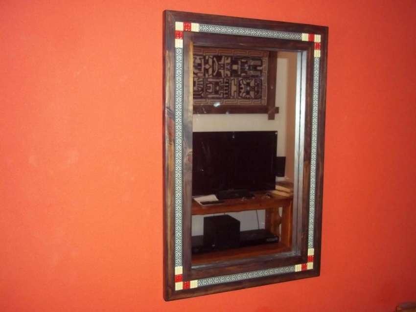Espejos artesanales 45x70 cm 0