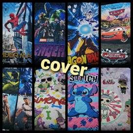 Covers cubrecama infantiles 3d