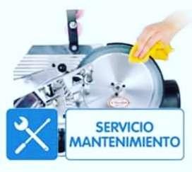 Rectificado y servicio