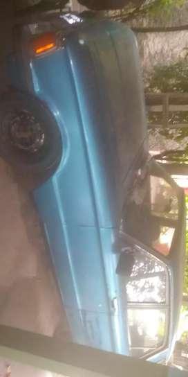 Ford falcón mod 85