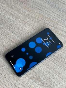 iPhone XS Como Nuevo. Caja Original Y Accesorios.