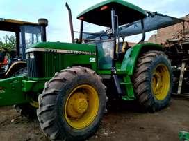 TRACTOR AGRICOLA JOHN DEERE 6300