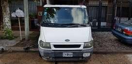 Ford Transit 100T260 Mixta Turbo Disel
