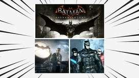 Batman: Arkham Knight - PS4 & PS5