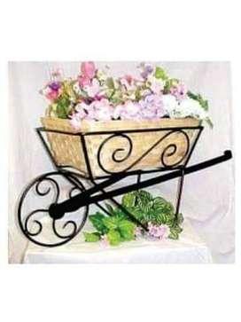 Soportes para jardinería