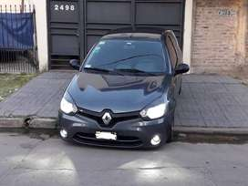 vendo clio mio confort plus 2014 full
