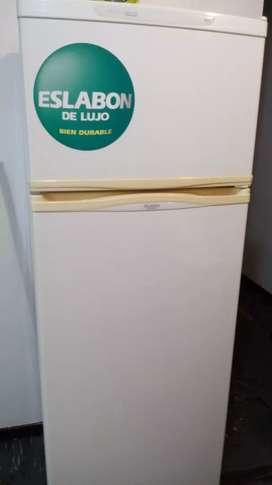 Heladera xon freezer