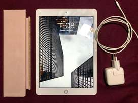 IPAD 6ta generacion 32gb Rose Gold