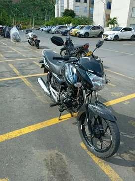 Moto discovery 100