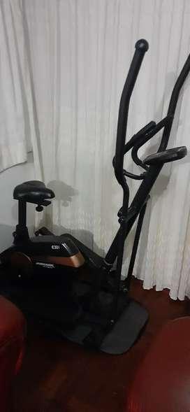 Máquinas para hacer ejercicios