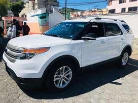 Ford explorer 2014 xlt 4x4