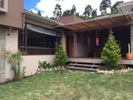 Vendo Preciosa Casa con Área Verde en Sector Charasol
