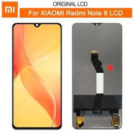 Display Xiaomi Note 8
