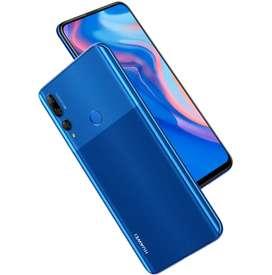 Celular Huawei y9 prime 2019 de segunda