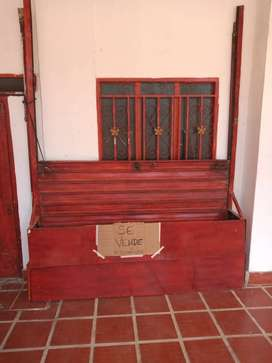 Puerta Estera enrollada