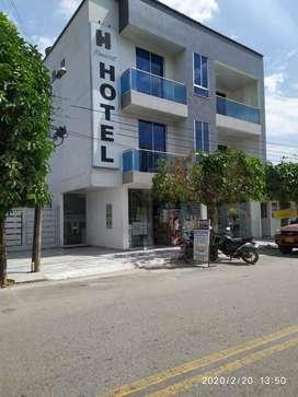 Venta Hotel Granada Meta
