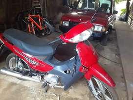Vendo moto corven energi md 18
