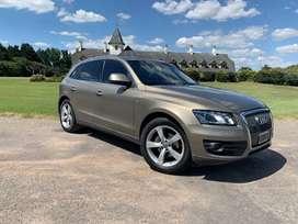 Audi Q5 Blindada RB3