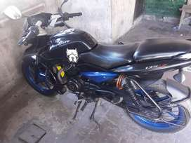 Vendo pulsar $950 negociable,