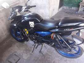 Vendo o cambio pulsar $950 negociable,