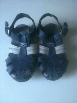 Sandalias de Nene Nro 23